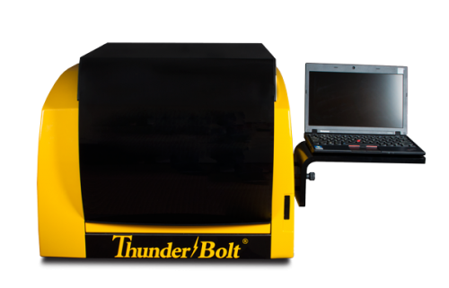 THUNDERBOLT® ANALYZER